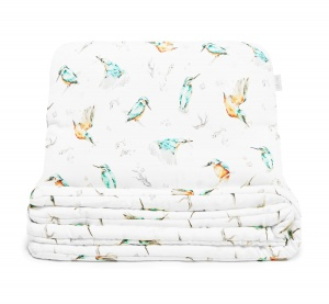 BAMBOO PILLOWCASES TO BEDDING ZIMORODKI 120x145/40x60